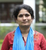 Dr. Meena Rani N