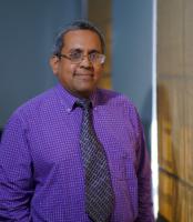 Dr. Suresh Nanda Kumar