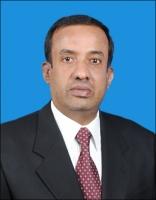Mr. Ashok Prasad