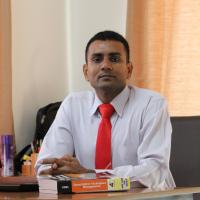 Mr. Matha Rajesh