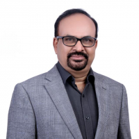 Dr. M.Manjunath Shettigar
