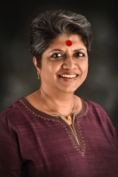 Ms. Malavika R Harita