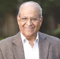 Prof. J. Philip