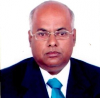 Dr. B. Ashok