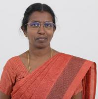 Dr. Mercia Selva Malar