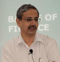 Prof. H. R. Badrinath
