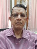Prof. S. Suryanarayanan