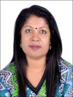Dr. Ranjana Mary Varghese