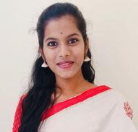 Ms. Lavanya K V