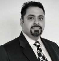 Mr. Anshu Sharma