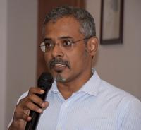 Mr. A. S. Rajarajan