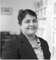 Dr. Elizabeth Devasia
