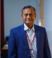 Prof. J Durga Prasad Rao