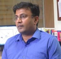 Dr. Mahesh M. V