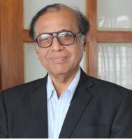 Dr. Naseer Mohamed Jaffer