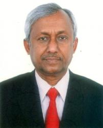 Dr. M. Nellaiappan