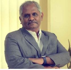 Dr. R Nandagopal
