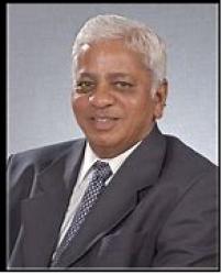 Mr. B. Muthuraman