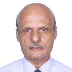 Prof. C.P. Ravindranathan, IFS (Retd.)