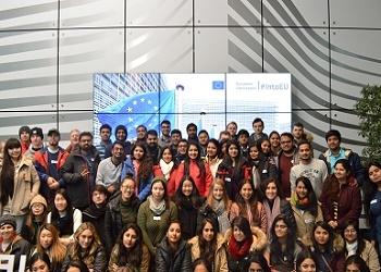 Winter Student Exchange program at Audencia Business School, France