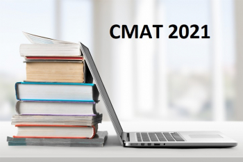 CMAT Aspirants can apply and update their scores later