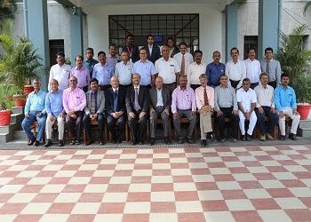 Leadership Development Programme for Senior Executives (DGM & Above)-NLC India Ltd