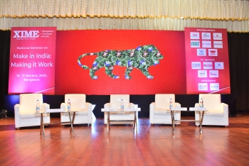 National Seminar on Make in India Making it Work