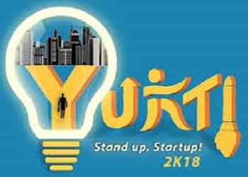 XIME Bangalore emerges Winner @  Yukti 2K18