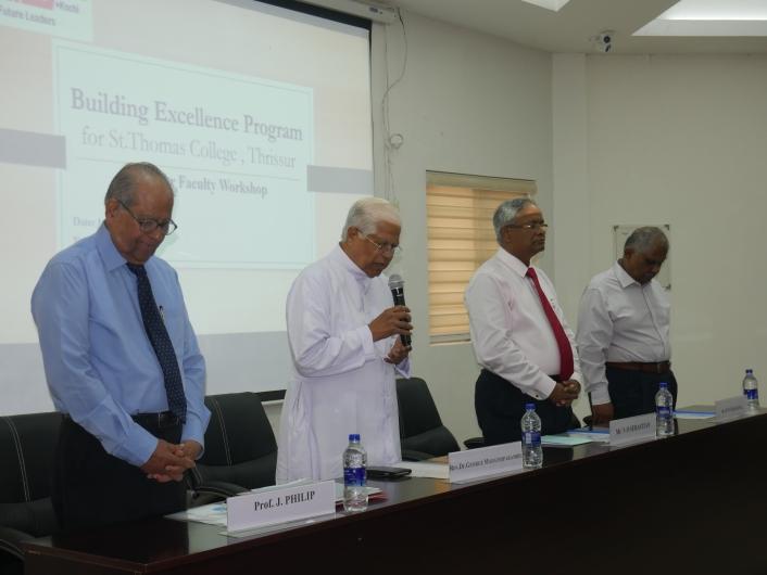 Building Excellence Program